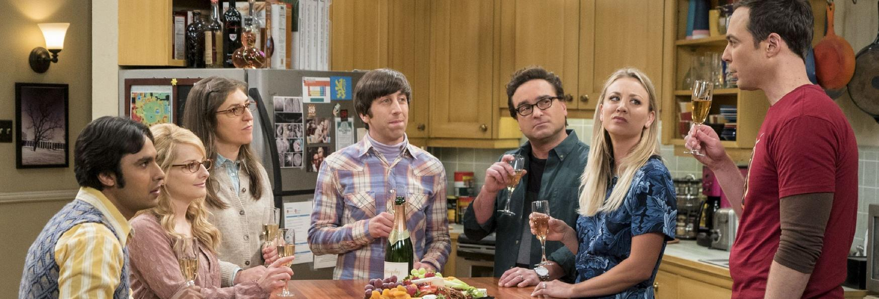 The Big Bang Theory 12x10: La Recensione