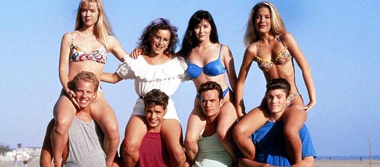 In sviluppo il Revival di Beverly Hills, 90210, con il Cast Originario
