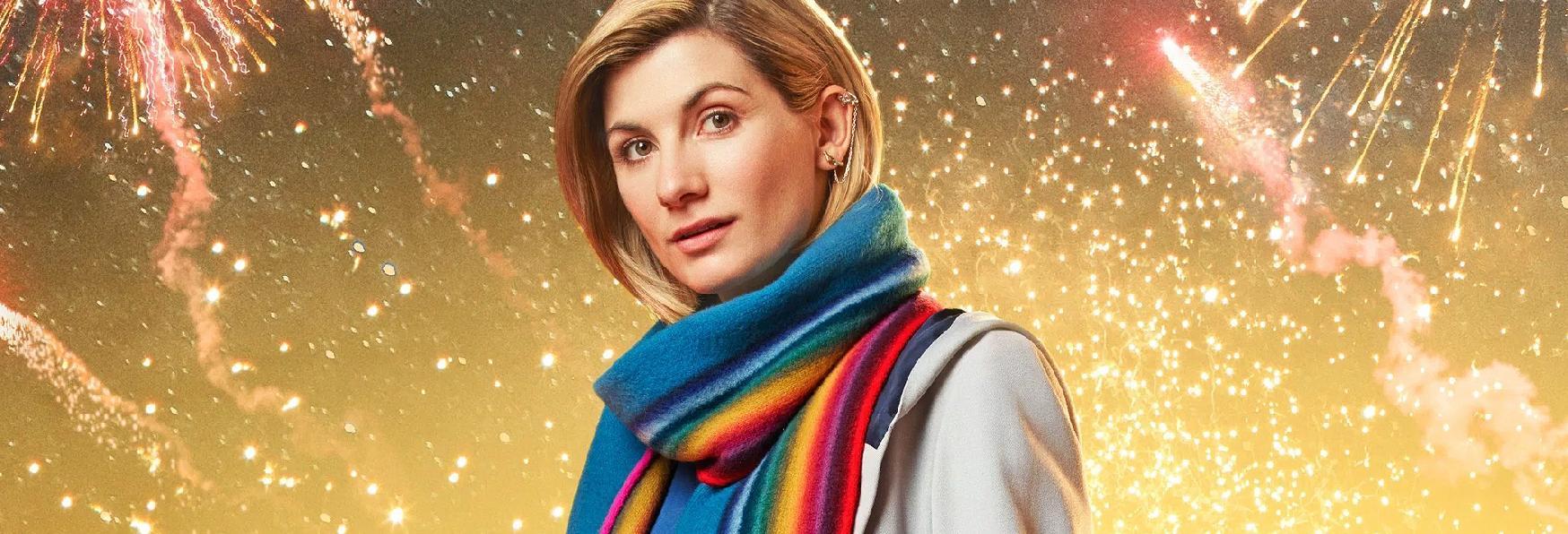 Un Nemico Conosciuto nel nuovo Special di Doctor Who