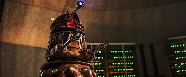 Doctor Who: la Recensione dello Special di Capodanno
