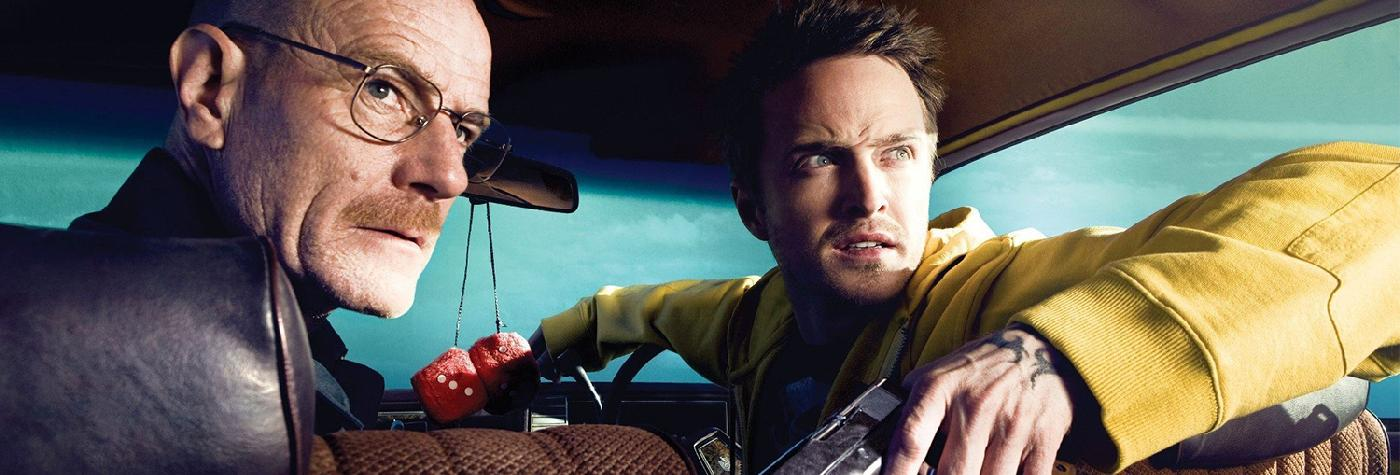 Bryan Cranston parla del Film Inedito di Breaking Bad