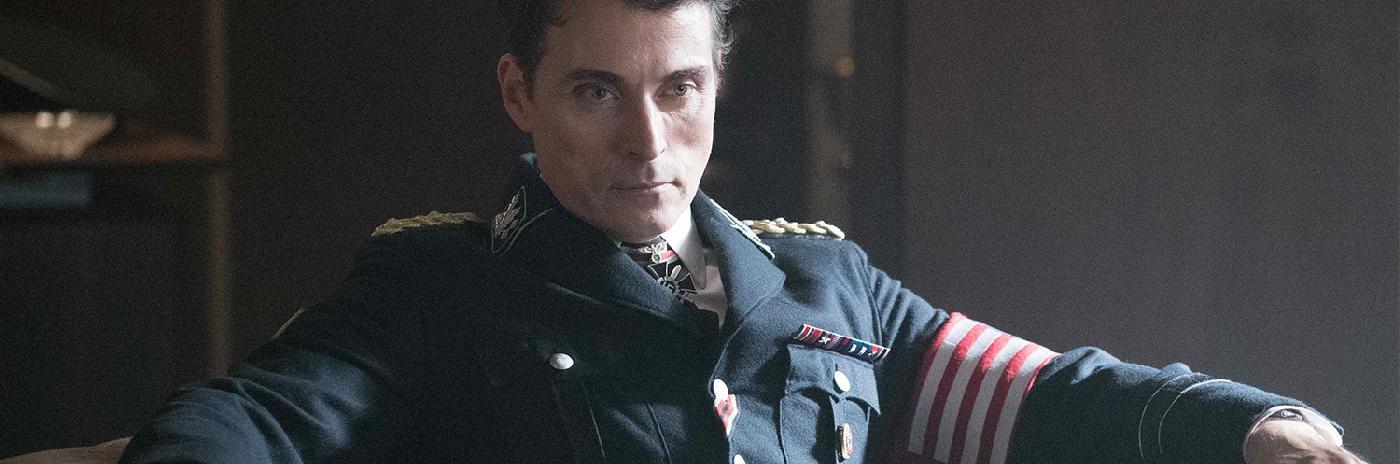 The Man in the High Castle: la serie da iniziare a vedere oggi, nella Giornata della Memoria.