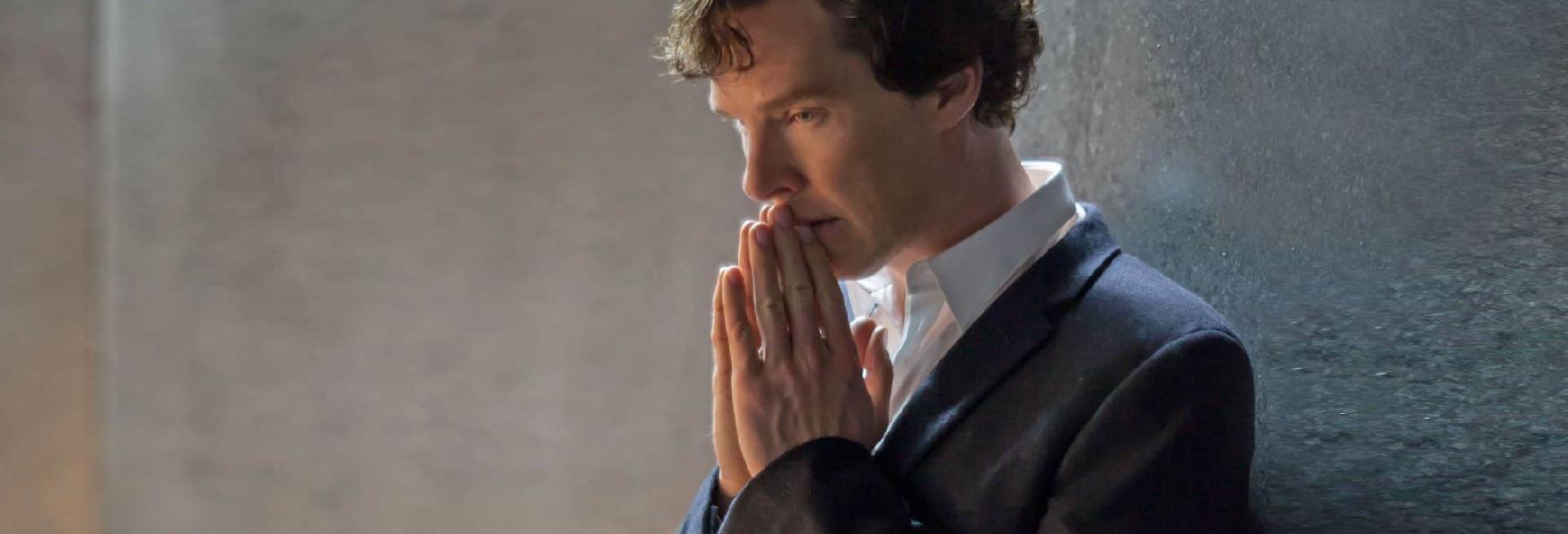 Sherlock: Steven Moffat e Mark Gatiss pensano che la Serie in futuro tornerà