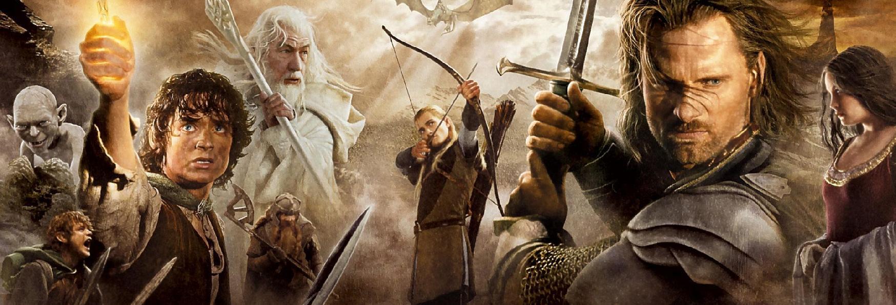 Il Signore degli Anelli: le riprese per la Serie TV Amazon inizieranno quest'anno, in Scozia