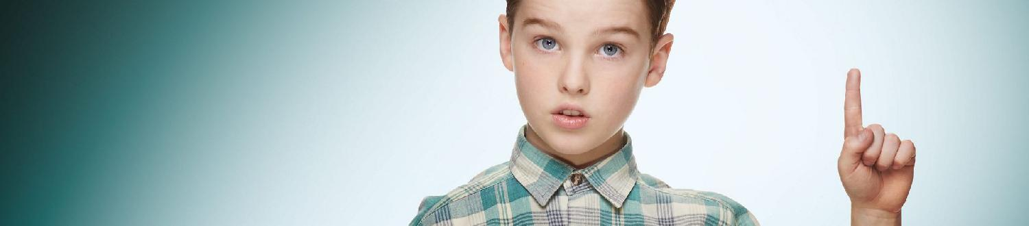 Young Sheldon, spin-off di The Big Bang Theory, rinnovata per una due Stagioni