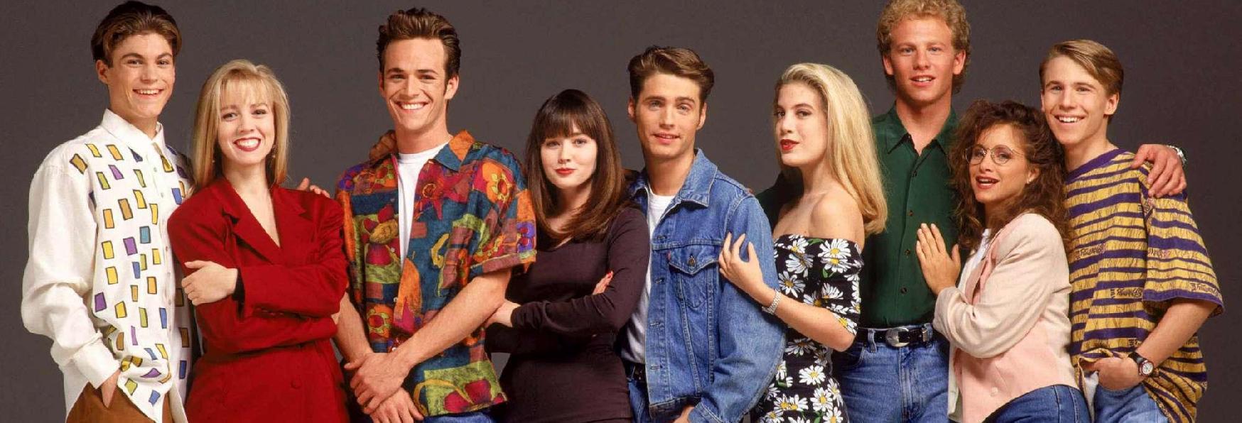 Beverly Hills, 90210: Confermato il Ritorno della Serie. Vedi il Teaser!