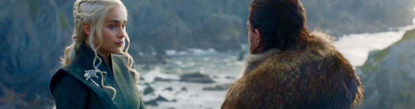 Game of Thrones 8: Emilia Clarke e Kit Harington parlano del Futuro dei loro Personaggi