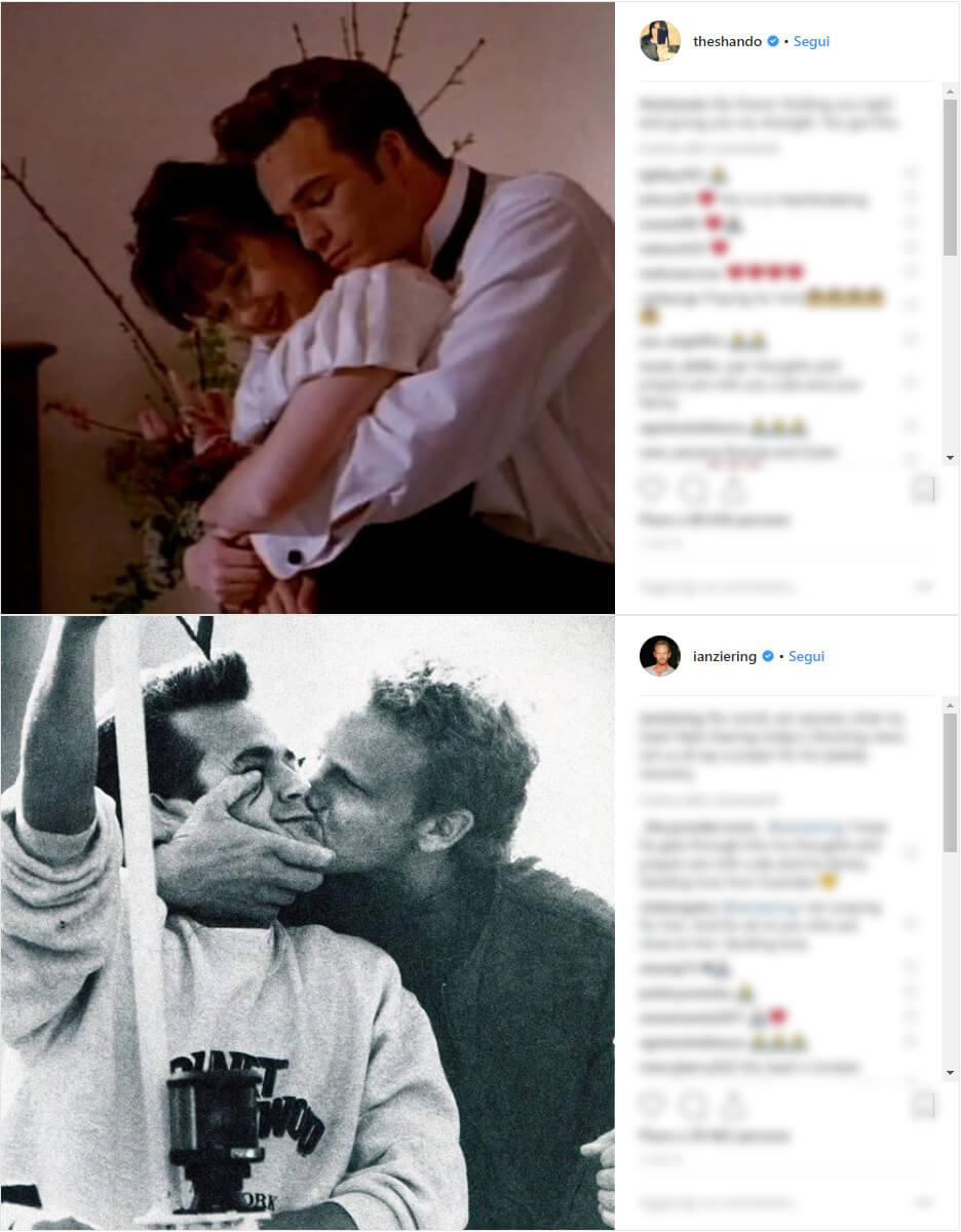 Paura per Luke Perry: l'attore di Beverly Hills e Riverdale colpito da un Ictus