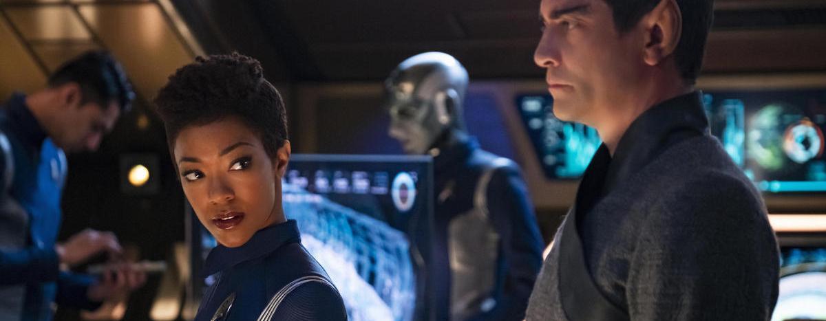 Star Trek: Discovery - La Serie è stata Rinnovata per una 3° Stagione