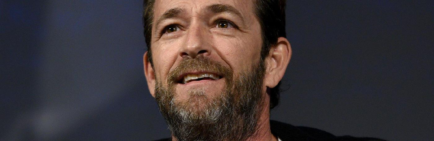 Muore Luke Perry, Star di Beverly Hills, 90210, all\'Età di 52 Anni