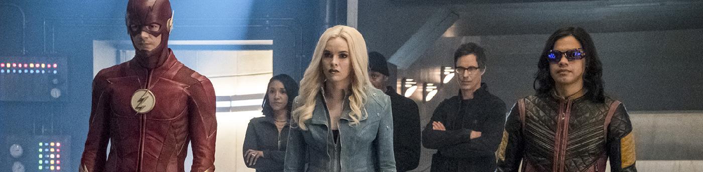 The Flash: Nuovi Episodi della 5 Stagione in arrivo, cosa ci aspetta?