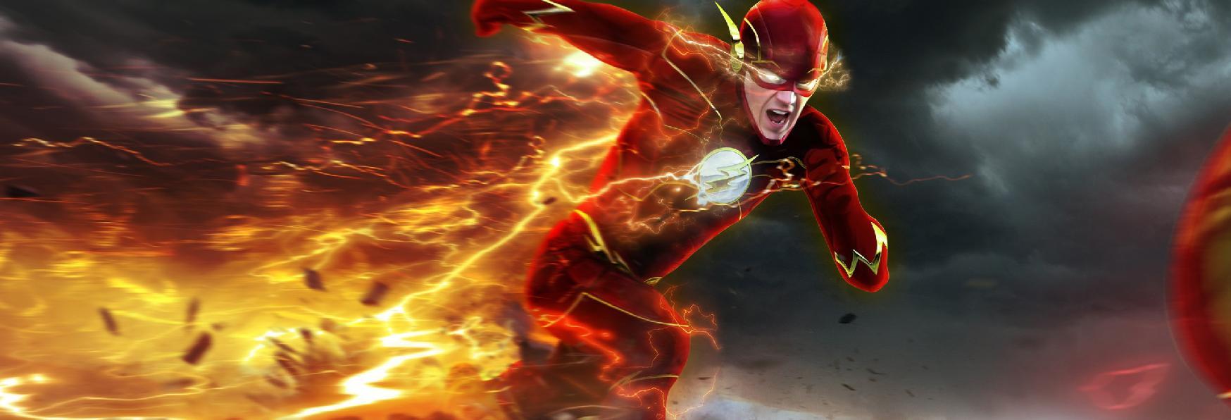 The Flash: Nuovi Episodi della 5° Stagione in arrivo, cosa ci aspetta?