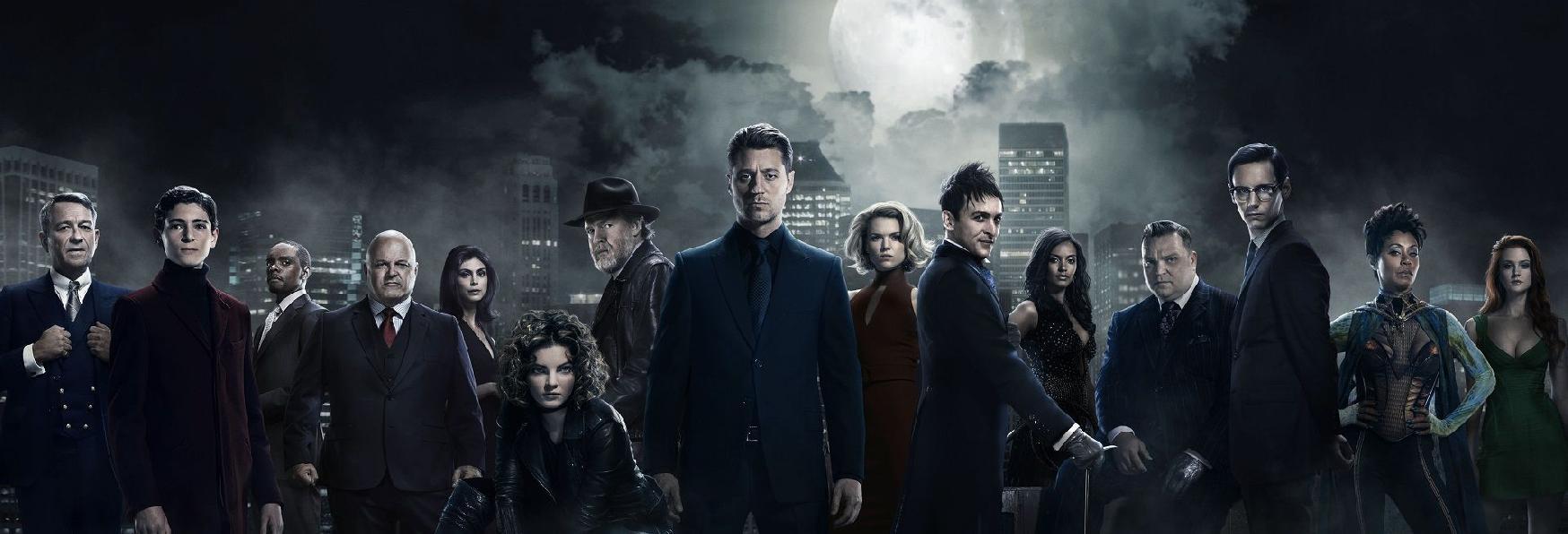 Gotham 5: svelato l'Episodio in cui comparirà Bane. Quanto spazio verrà dato a Batman?