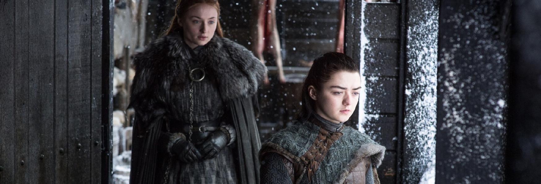 Game of Thrones: è finalmente uscito l'attesissimo trailer!