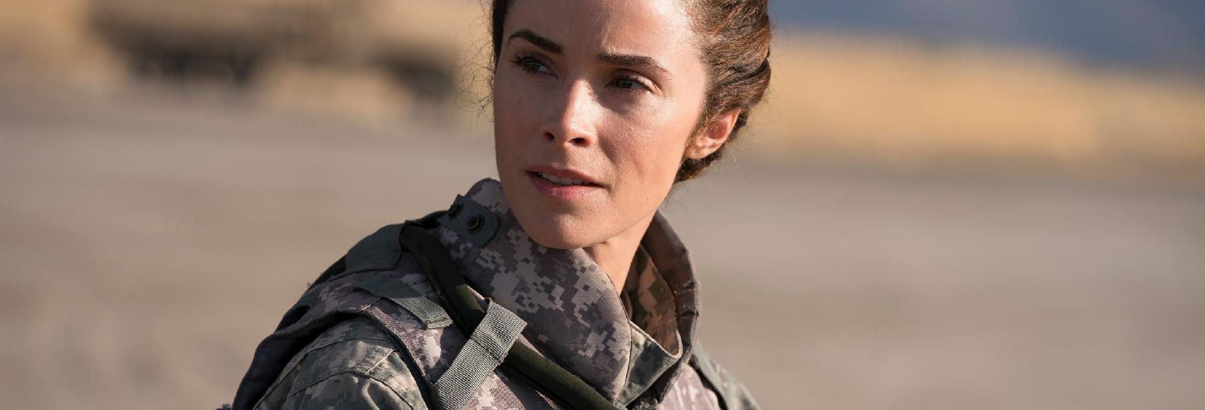 Grey's Anatomy: Abigail Spencer farà ritorno nel Dramma ABC