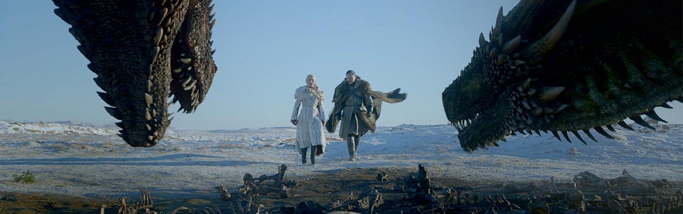 Game of Thrones: George R. R. Martin non conosce la Sceneggiatura Finale