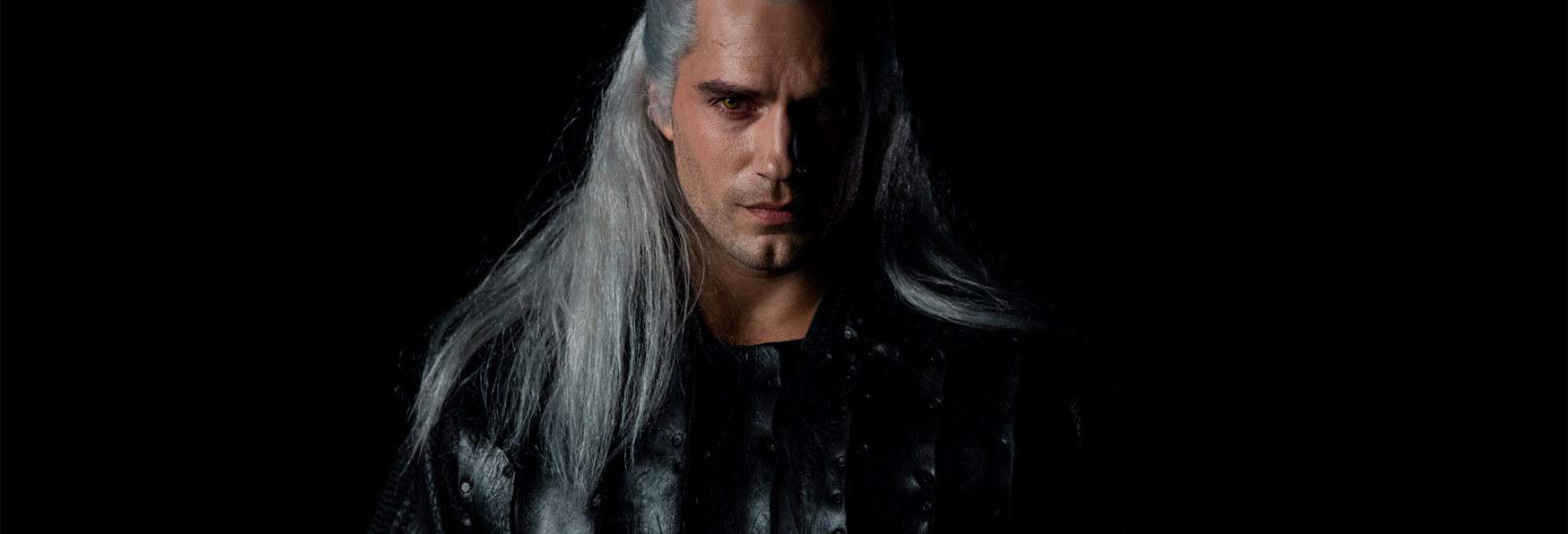 "The Witcher"": Henry Cavill pubblica un nuovo Video dal Set"