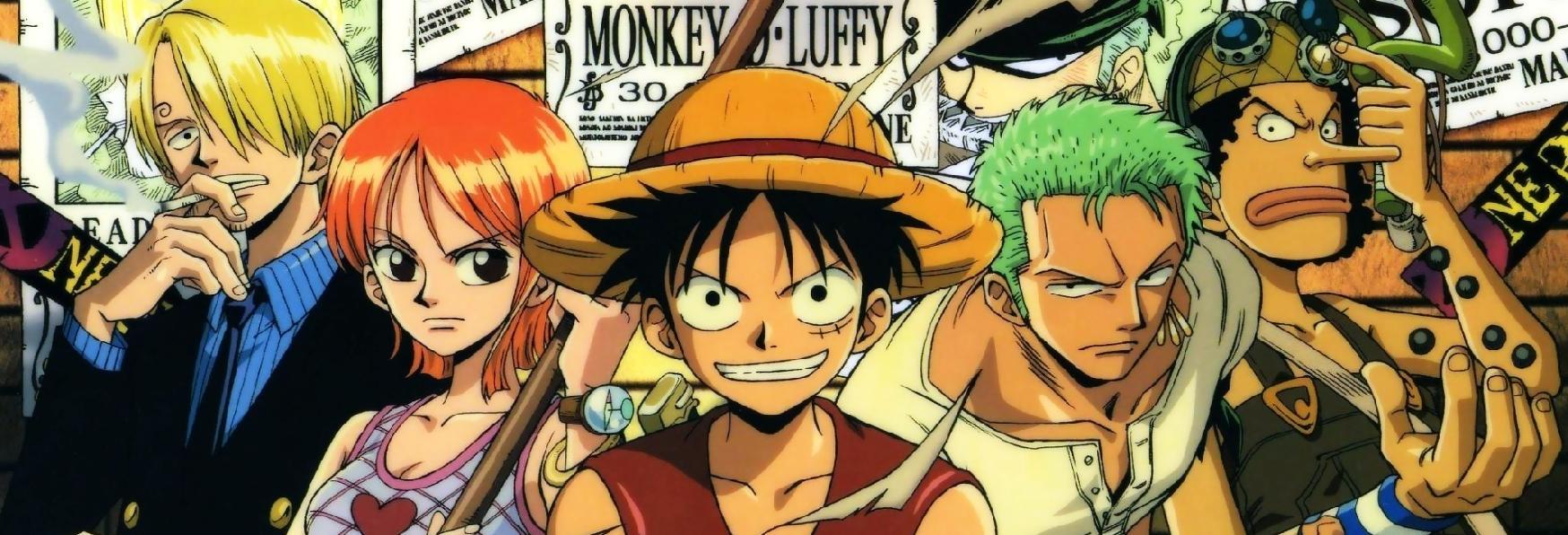 One Piece: presto su Netflix una Nuova Serie TV Live Action?
