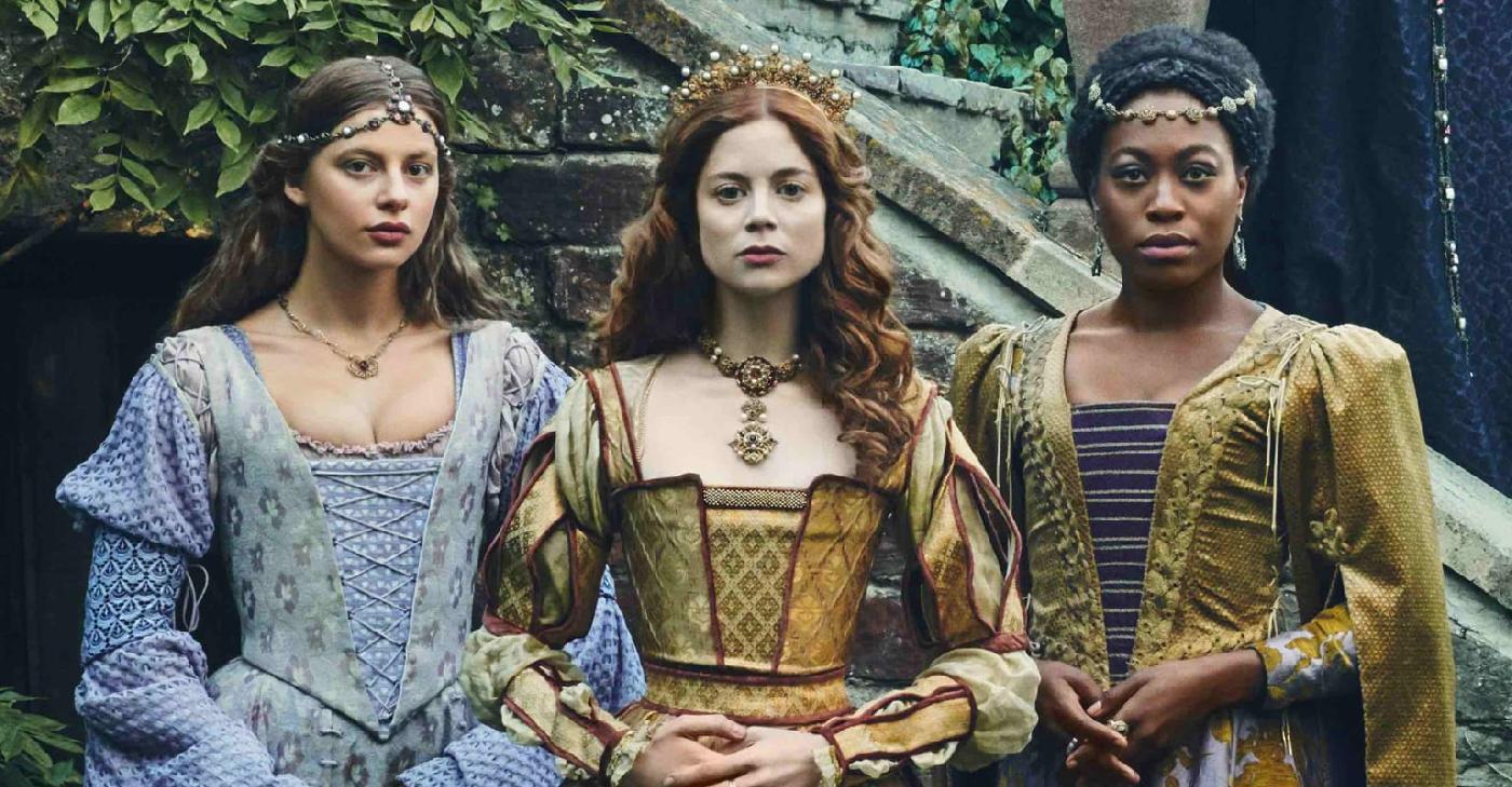 The Spanish Princess: il trailer della miniserie sull\'Inghilterra dei Tudor
