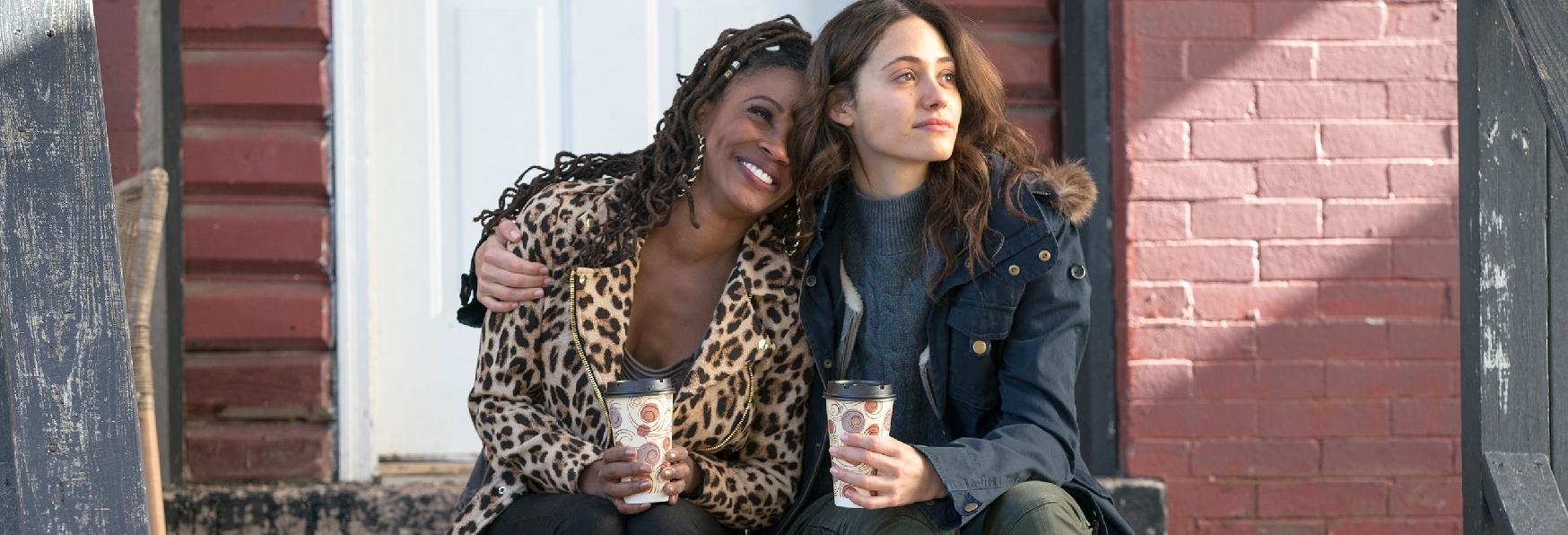 Shameless: l'Addio definitivo di Emmy Rossum a Fiona Gallegher