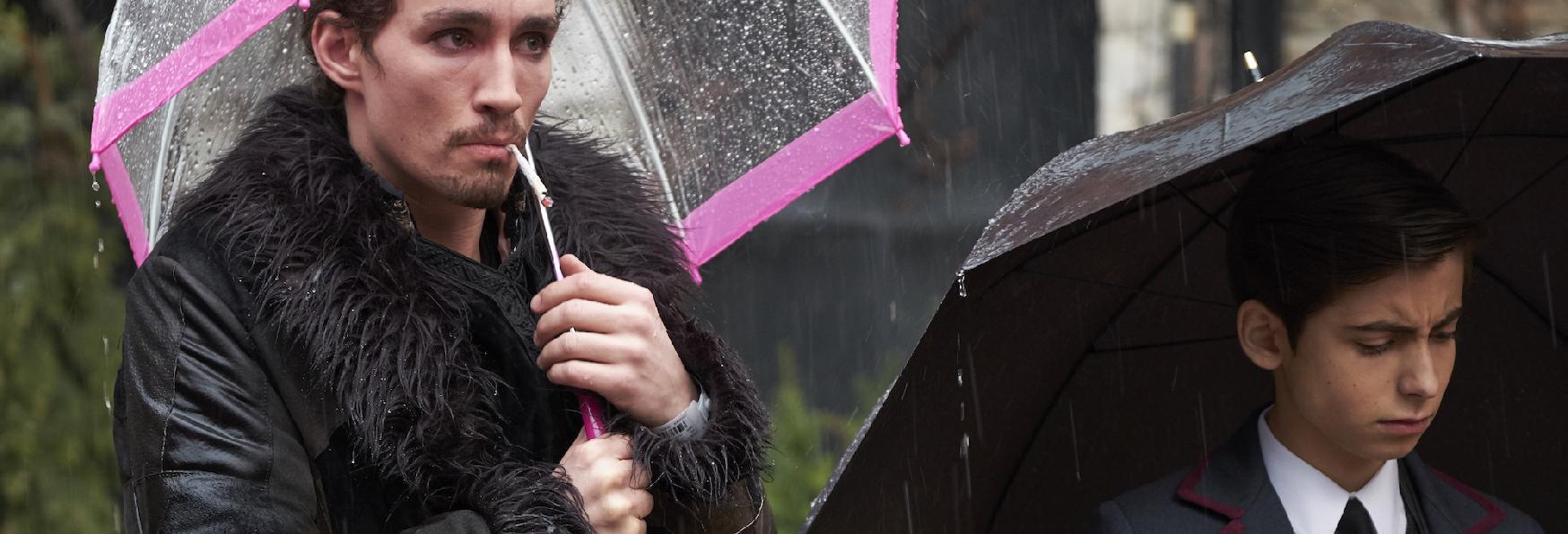 The Umbrella Academy 2: la Produzione alla Ricerca di Location
