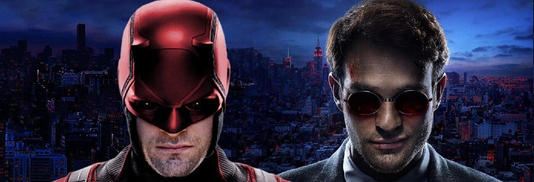 Daredevil: i Fan non mollano, supportati da Vincent d'Onofrio
