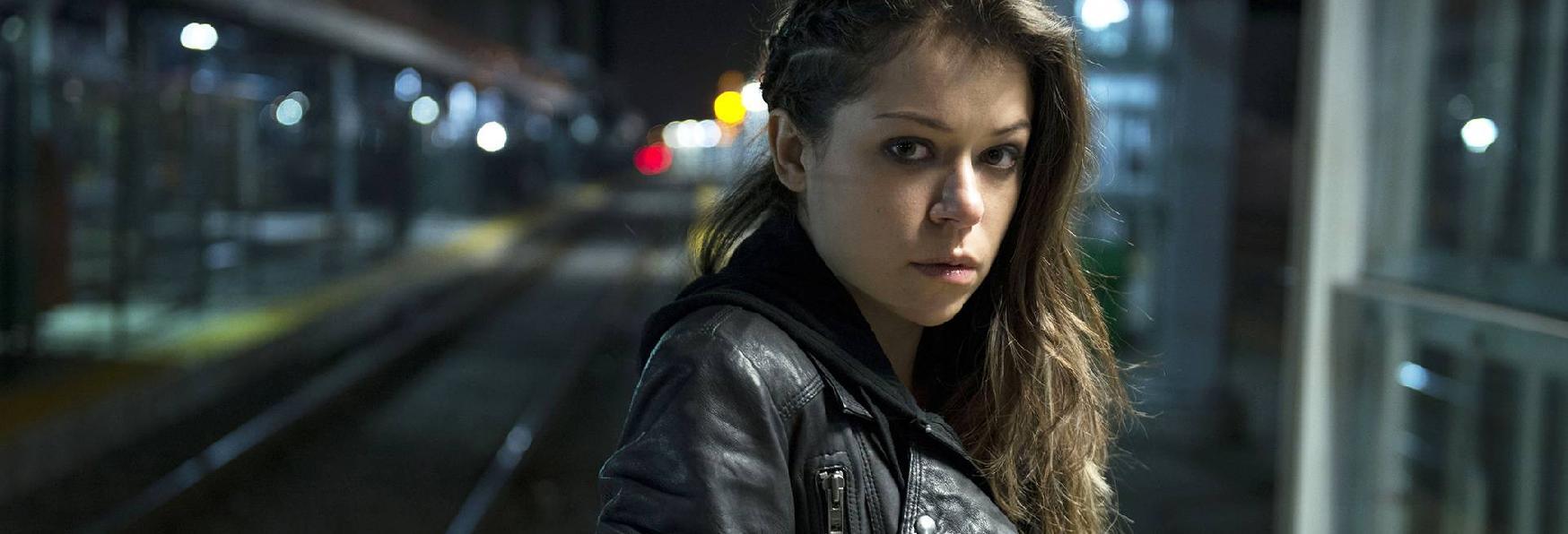 Orphan Black: in Produzione una Serie AMC nello stesso Universo