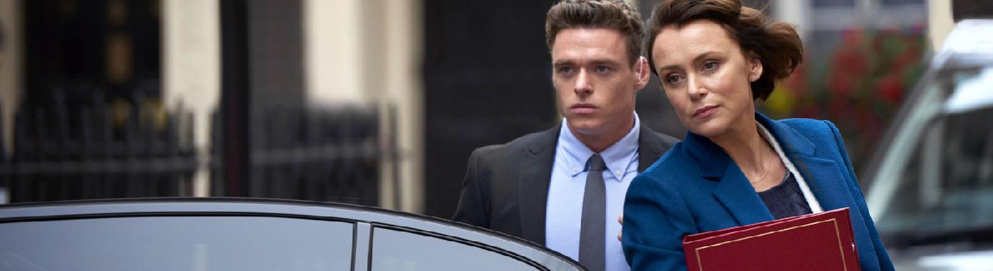 Bodyguard: l\'Ideatore della Serie è ottimista riguardo una 2° Stagione