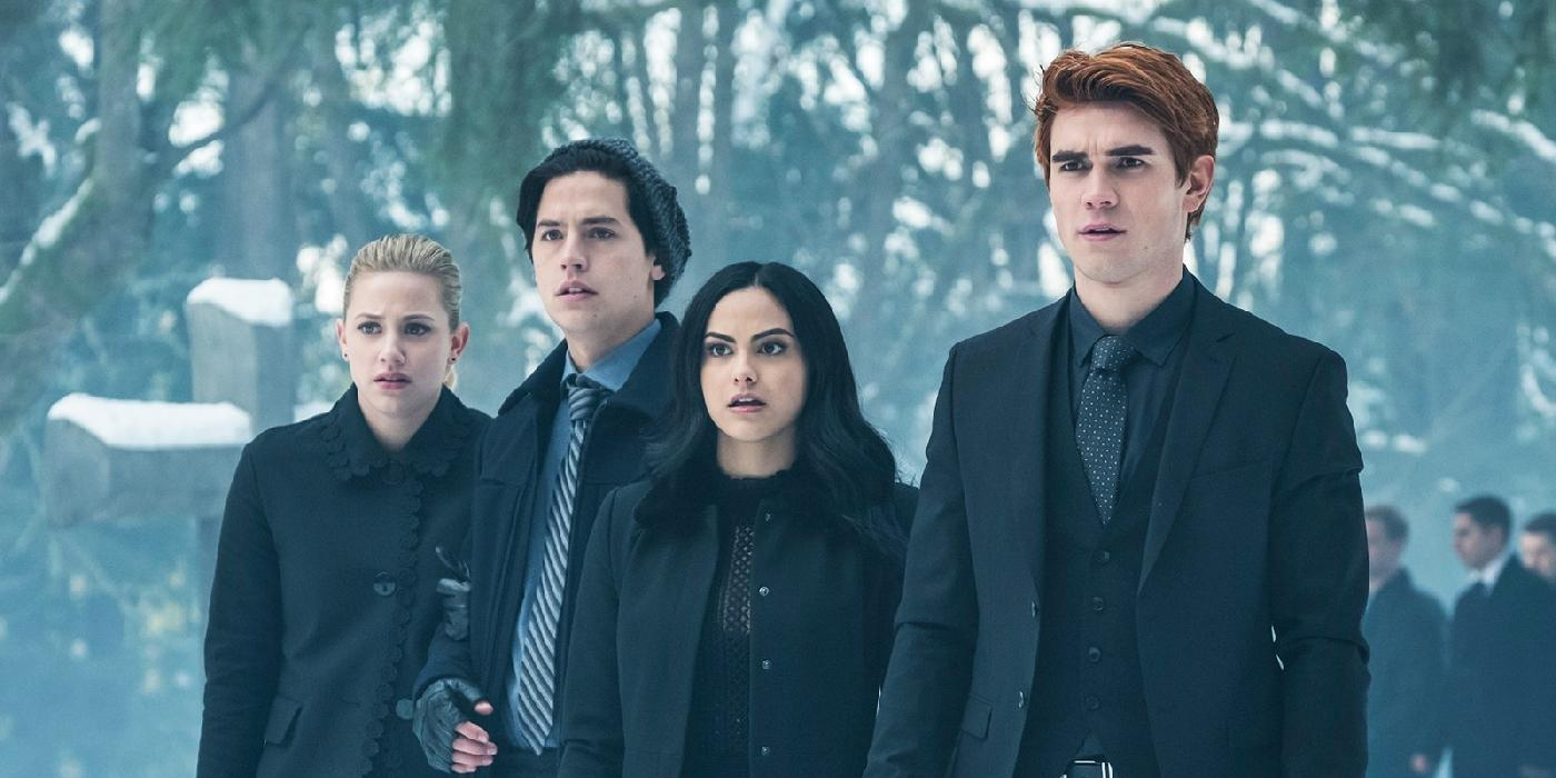 Riverdale: lo spin-off Katy Keene vedr� come protagonista Lucy Hale