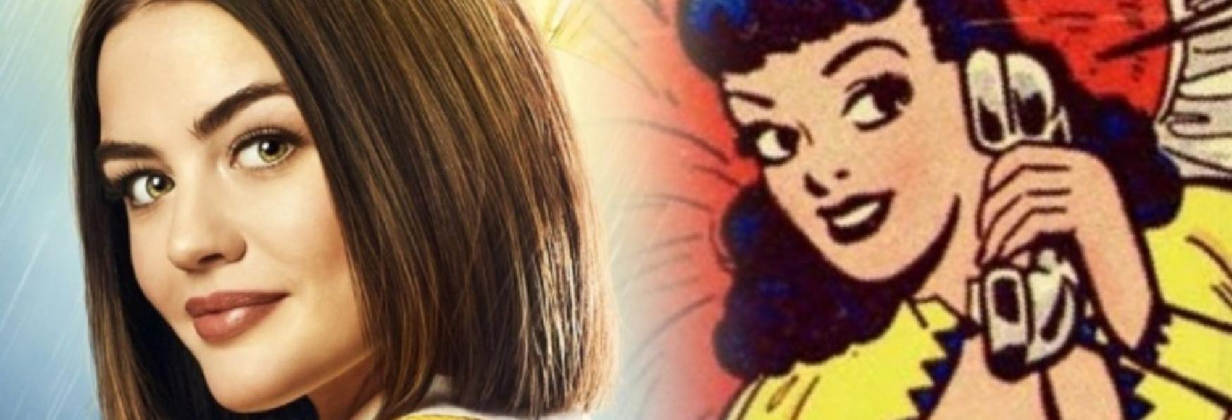 Riverdale: lo Spin-off Katy Keene vedrà come Protagonista Lucy Hale, tutte le Info sui Personaggi