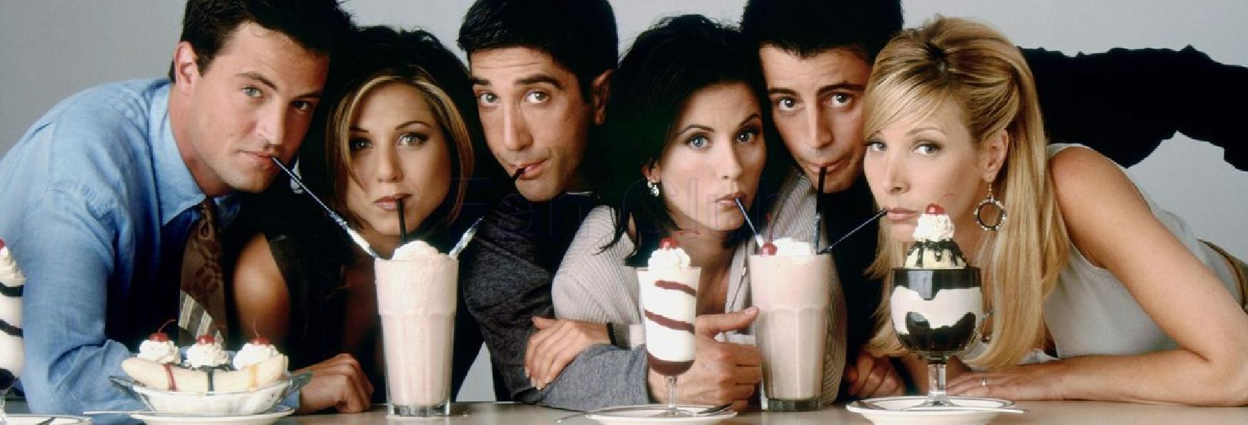 Friends: niente Revival per la Serie TV degli anni '90, ecco il Perchè