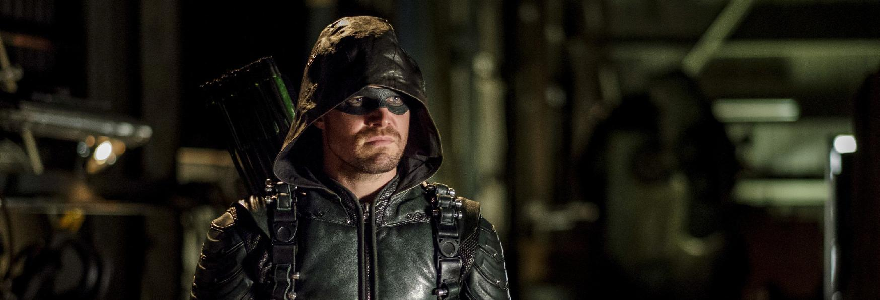 Arrow: Beth Schwartz firma un Contratto pluriennale con la Warner Bros TV