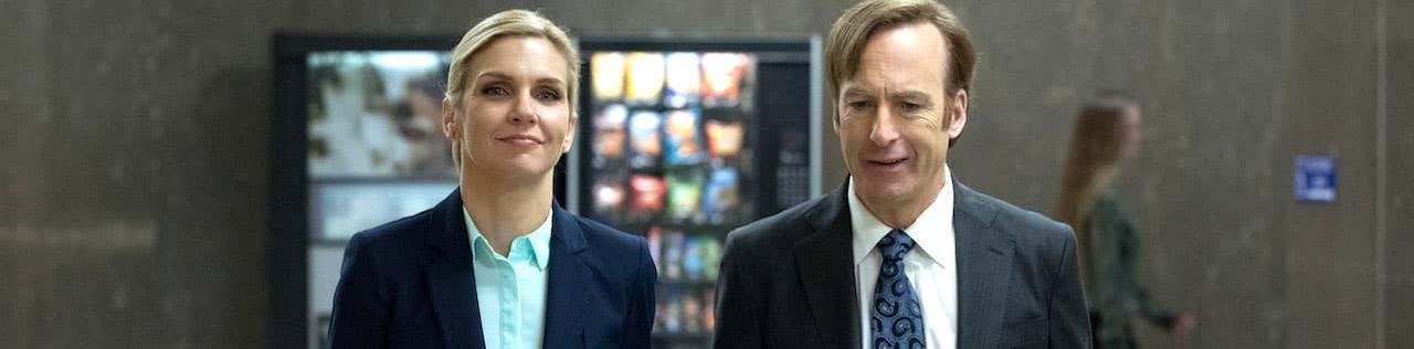 Better Call Saul: in arrivo la quinta stagione. Quando uscir� la sesta?