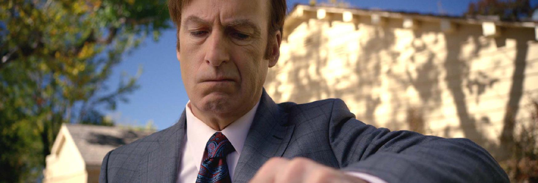 Better Call Saul 5: Quando arriva la Nuova Stagione dello Spin-off?
