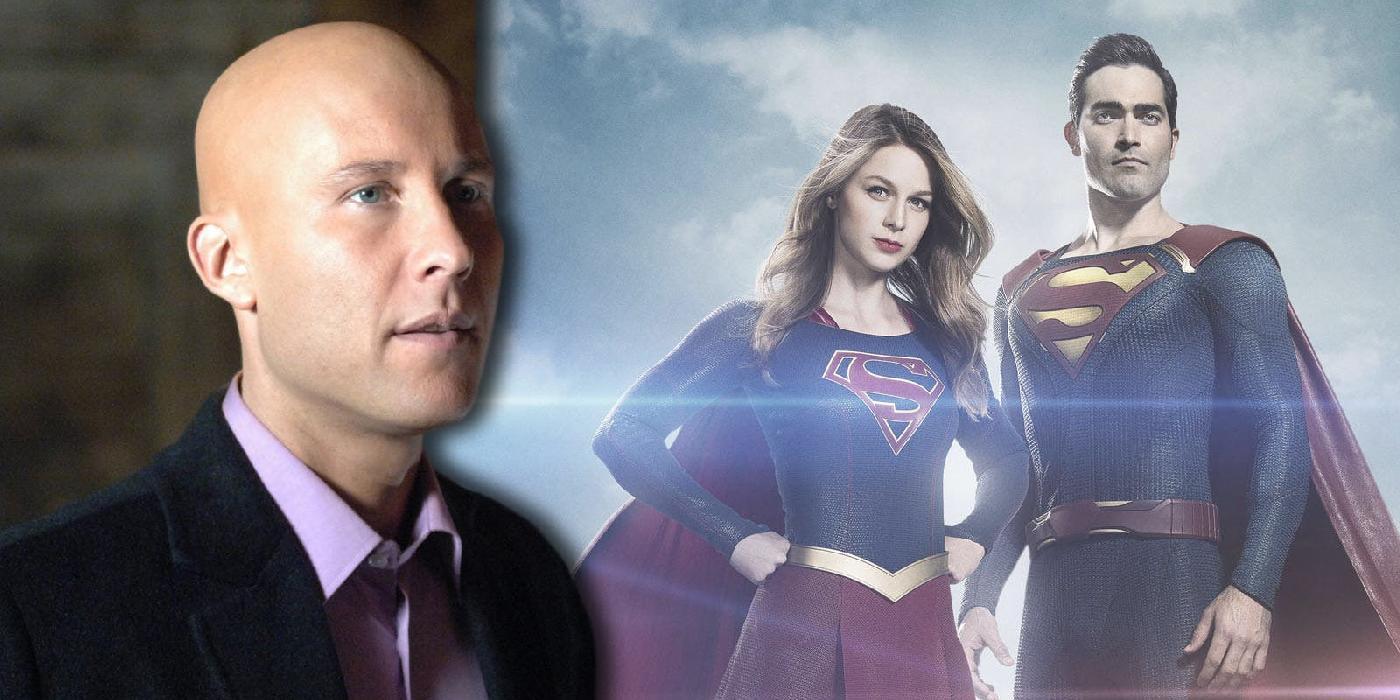 Supergirl: il ruolo di Azie Tesfai nella quinta stagione