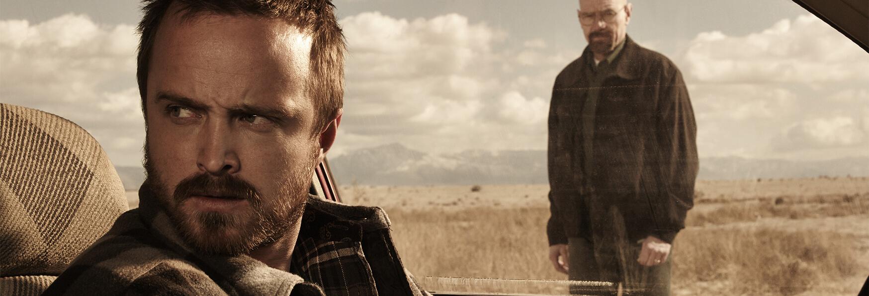 Breaking Bad: ci sono Novità riguardo il Film? Le Parole di Aaron Paul