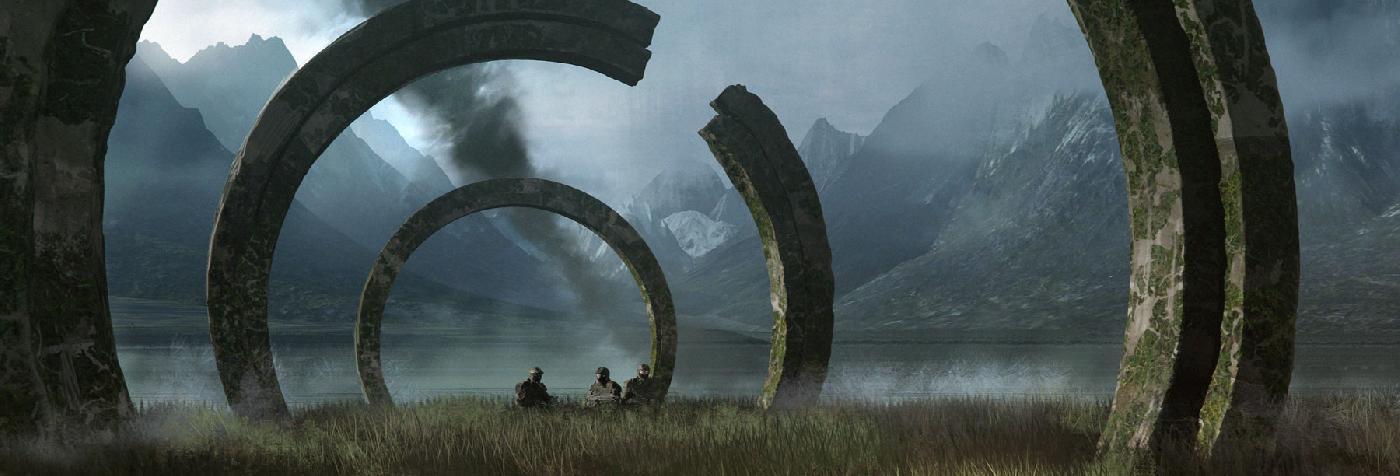 Progetto Halo: Wyatt abbandona il timone della Serie