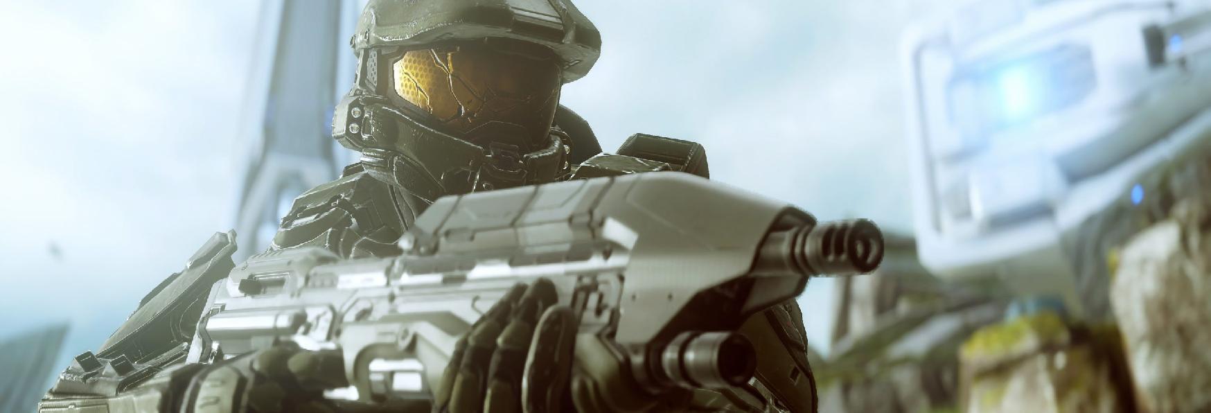 Progetto Halo: Wyatt abbandona il timone della Serie, le Motivazioni