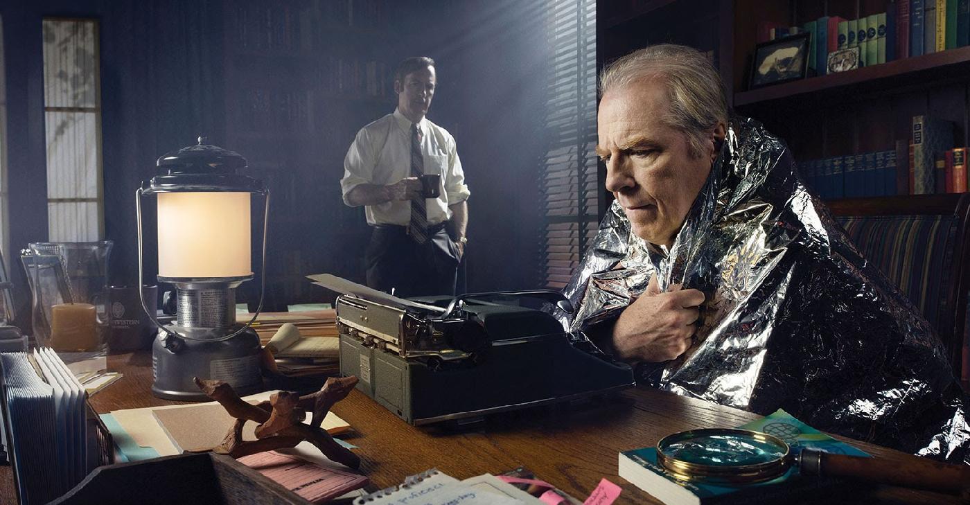 Due Star di Better Call Saul nell\'ultima stagione di Veep