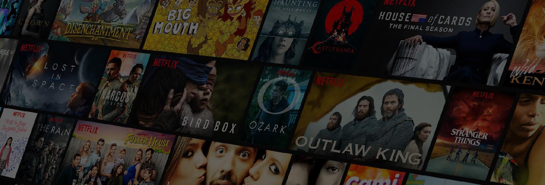 Battaglia per lo Streaming Video: Netflix dice no ad Apple per i suoi Contenuti