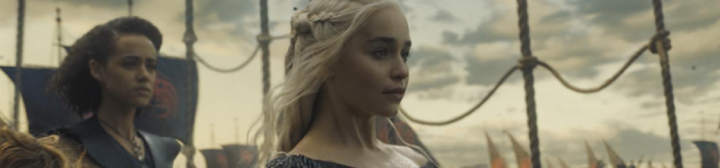 Game of Thrones 7�: Errori nella Trama? La Risposta degli Sceneggiatori