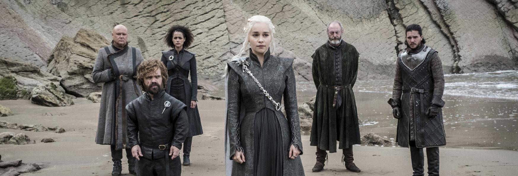 Game of Thrones 7: La Risposta degli Sceneggiatori alle Critiche