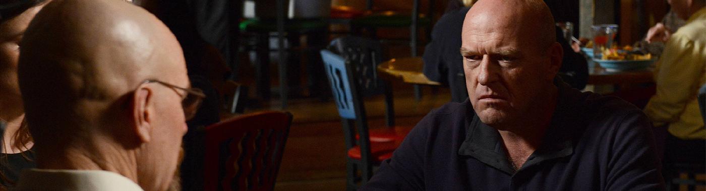 Breaking Bad: la Schraderbr�u, birra artigianale di Hank � realt�