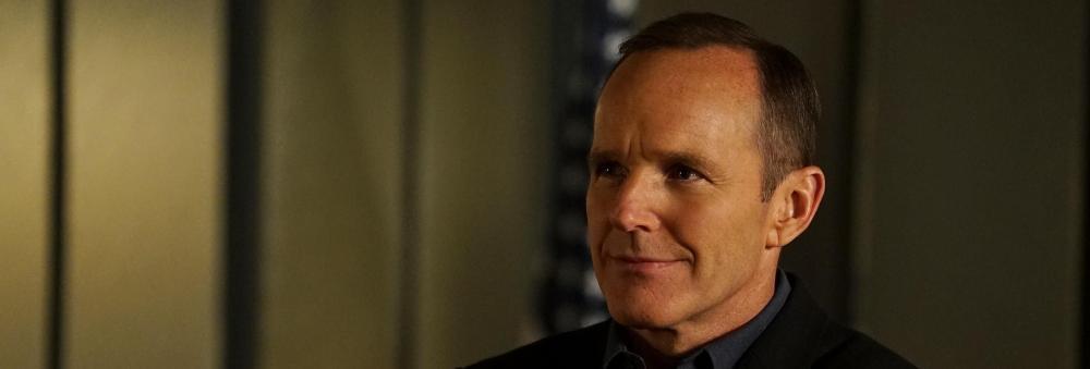Clark Gregg parla della 6� stagione di Agents of S.H.I.E.L.D.