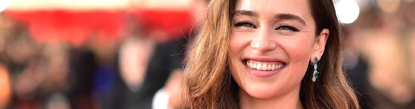 GOT: Emilia Clarke Parla dei suoi Problemi di Salute