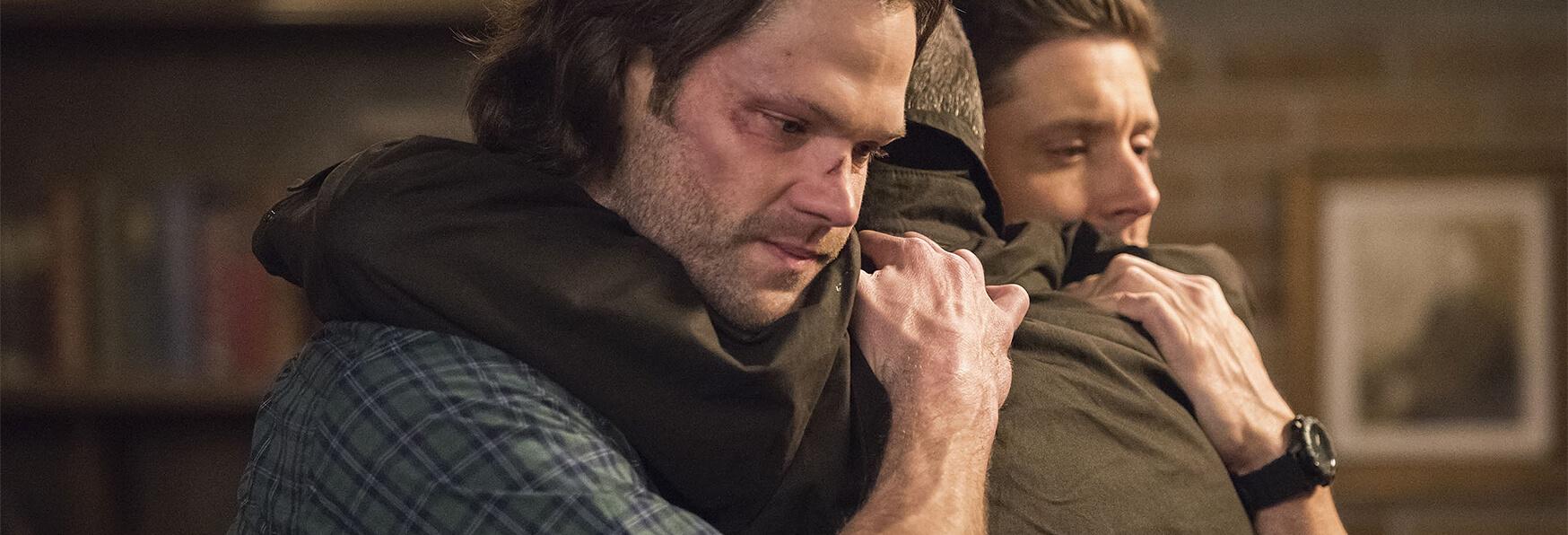 Supernatural: la Stagione 15 sarà l'Ultima della famosa Serie TV Fantasy/Horror