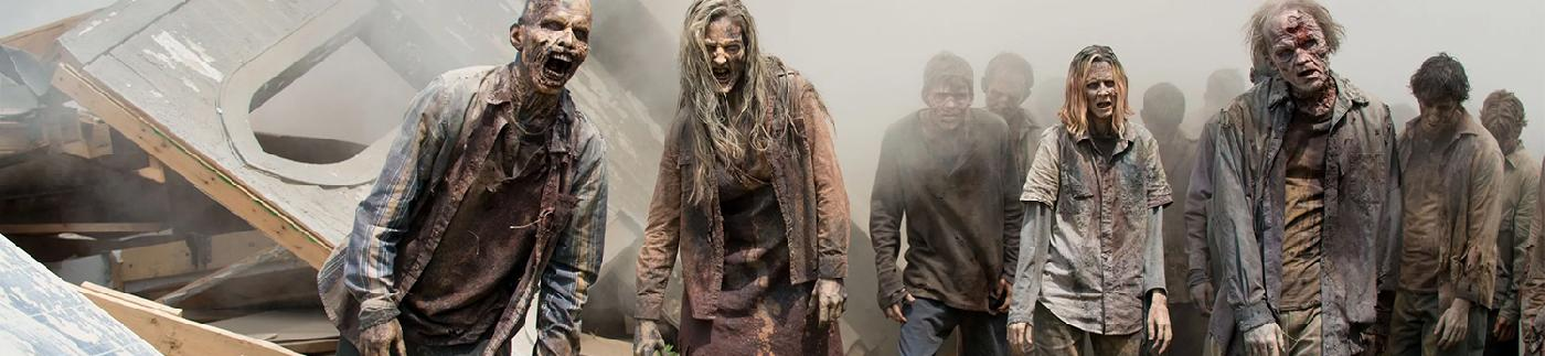 The Walking Dead 9: Normal Reedus svela Interessanti Dettagli sul Finale