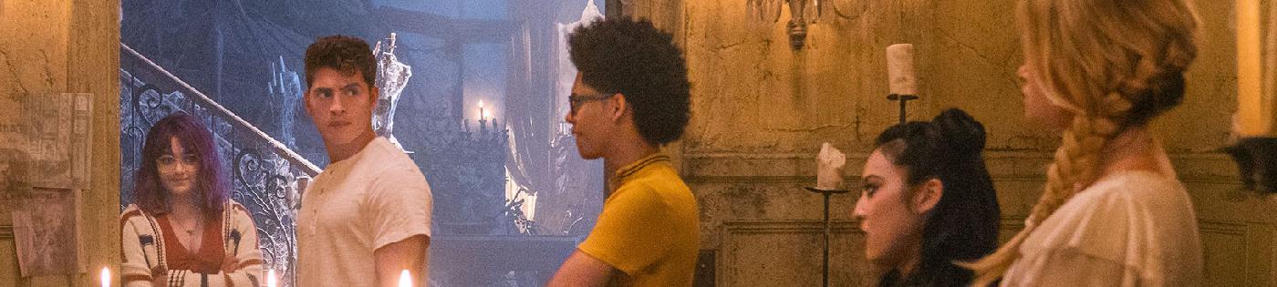 Marvel\'s Runaways: arriver� la 3� Stagione. ecco tutte le new a nostra disposizione