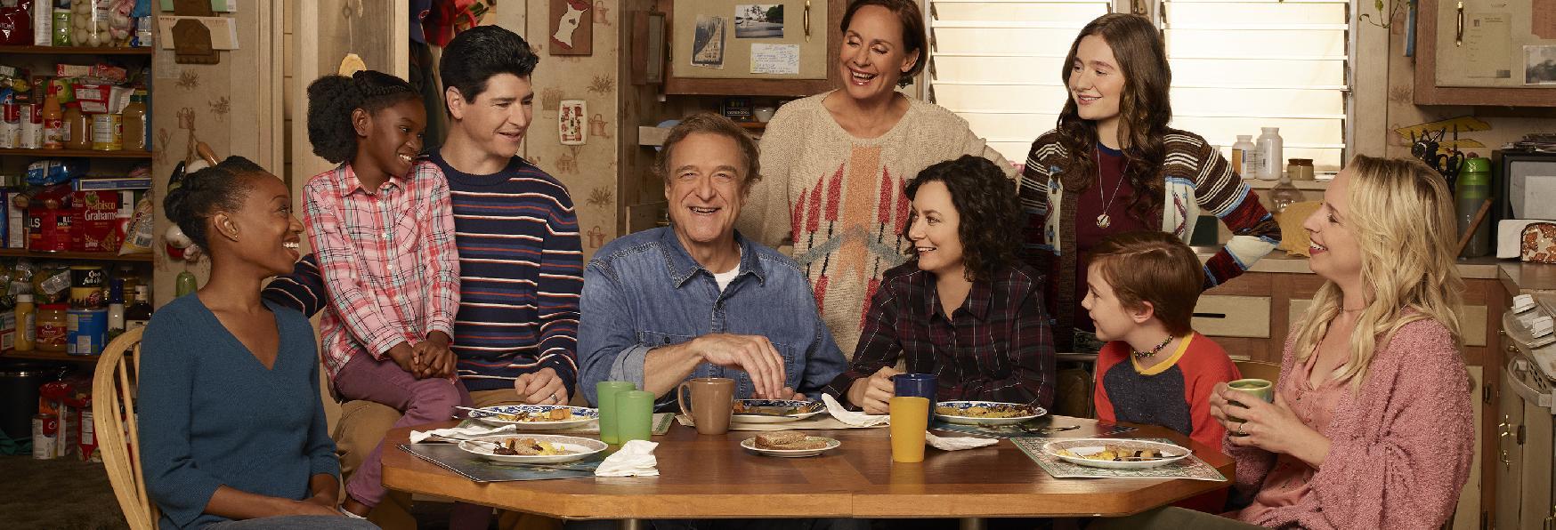 The Conners: la Serie TV è stata Rinnovata per una 2° Stagione
