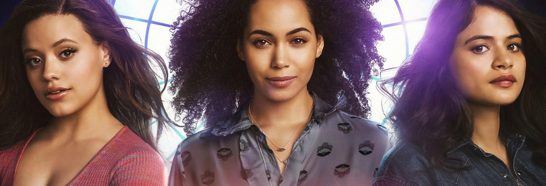 Charmed: un Nuovo Showrunner per il Reboot di Streghe